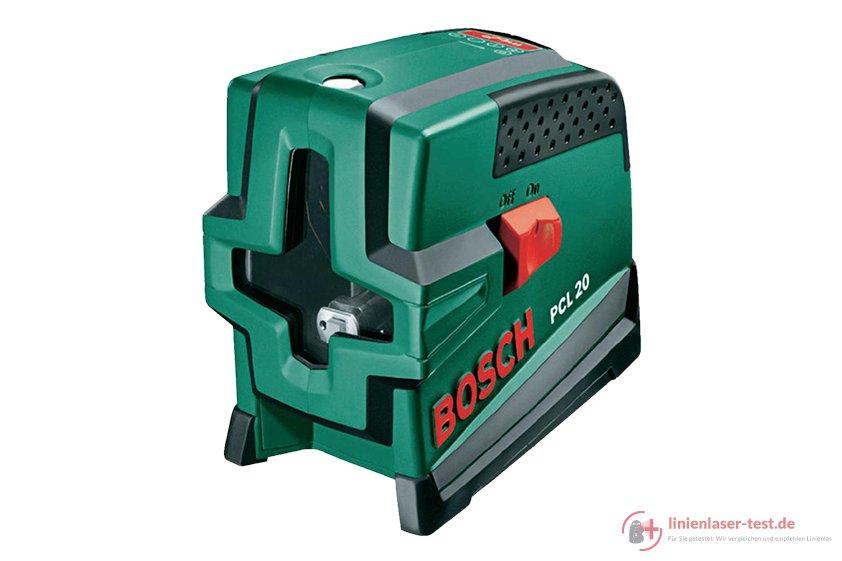 Bosch PCL 20 Linienlaser